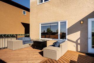 Photo 31: 111 Bridgewood Drive in Winnipeg: Bridgewood Estates House for sale (3J)  : MLS®# 202022100