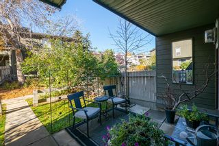 Photo 24: 71 420 Grier Avenue NE in Calgary: Greenview Row/Townhouse for sale : MLS®# A1153174