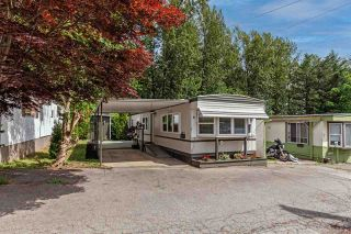 """Photo 16: 6 32380 LOUGHEED Highway in Mission: Mission BC Manufactured Home for sale in """"The Grove Mobile Home Park"""" : MLS®# R2586007"""
