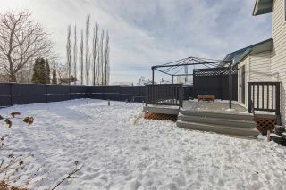 Photo 27: 13847 131A Avenue NW in Edmonton: Zone 01 House for sale : MLS®# E4229483