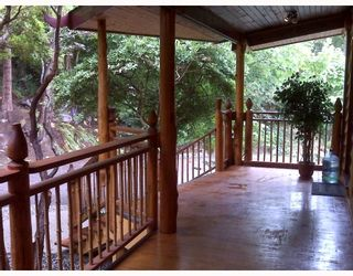 Photo 3: 5802 MARINE Way in Sechelt: Sechelt District House for sale (Sunshine Coast)  : MLS®# V769236
