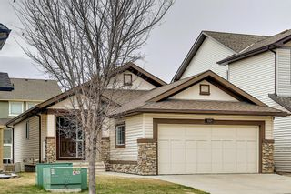 Photo 2: 1331 Kings Heights Road SE: Airdrie Detached for sale : MLS®# A1103852