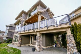 Photo 20: 2632 LARKSPUR COURT in Abbotsford: Abbotsford East House for sale : MLS®# R2030931