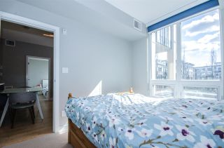Photo 25: 217 9388 ODLIN ROAD in Richmond: West Cambie Condo for sale : MLS®# R2559334