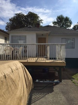Photo 7: 4109 ELGIN Street in Vancouver: Fraser VE House for sale (Vancouver East)  : MLS®# R2202862