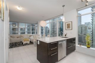 "Photo 3: 1003 1252 HORNBY Street in Vancouver: Downtown VW Condo for sale in ""PURE"" (Vancouver West)  : MLS®# R2327511"