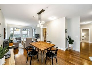"Photo 6: 107 1166 54A Street in Delta: Tsawwassen Central Condo for sale in ""BRIO"" (Tsawwassen)  : MLS®# R2544260"