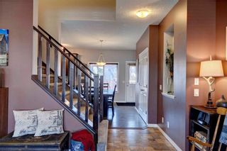 Photo 20: 312 CIMARRON VISTA Way: Okotoks House for sale : MLS®# C4131376