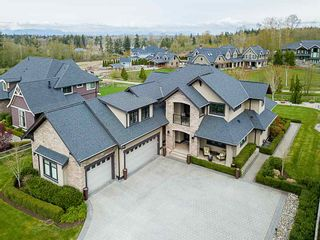 """Photo 1: 346 198 Street in Langley: Campbell Valley House for sale in """"High Point"""" : MLS®# R2259251"""