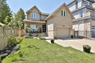 Photo 1: 848 Goodwin Road in Mississauga: Freehold for sale : MLS®# W3213154