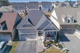 Photo 1: 669 Robinson Drive: Cobourg House (Bungalow) for sale : MLS®# X4395341