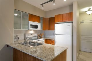 """Photo 9: 513 4078 KNIGHT Street in Vancouver: Knight Condo for sale in """"KING EDWARD VILLAGE"""" (Vancouver East)  : MLS®# R2154566"""