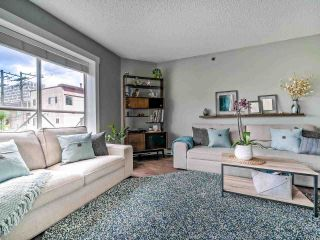 "Photo 6: 208 910 W 8TH Avenue in Vancouver: Fairview VW Condo for sale in ""The Rhapsody"" (Vancouver West)  : MLS®# R2487945"