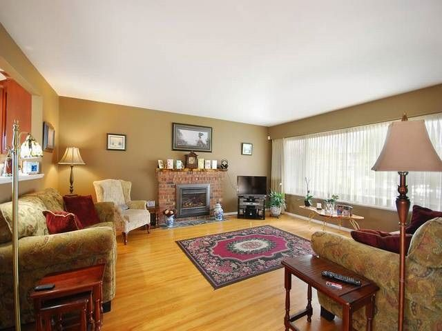 Photo 2: Photos: 6570 LOCHDALE Street in Burnaby: Parkcrest House for sale (Burnaby North)  : MLS®# R2002932