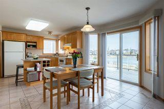 Photo 9: 12708 HUDSON Way in Edmonton: Zone 27 House for sale : MLS®# E4237053