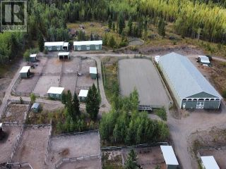 Photo 2: 6594 FOOTHILLS ROAD in 100 Mile House (Zone 10): Agriculture for sale : MLS®# C8040123