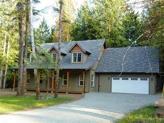 Photo 2: 7881 Chubb Rd in SOOKE: Sk Kemp Lake House for sale (Sooke)  : MLS®# 607937