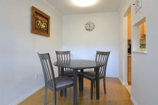 Photo 5: 116 1422 E 3RD AVENUE in Vancouver: Grandview Woodland Condo for sale (Vancouver East)  : MLS®# R2552281