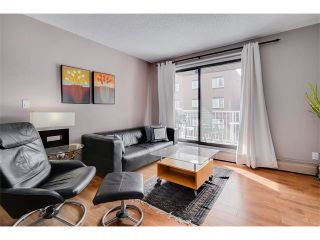 Photo 4: 835 19 AV SW in Calgary: Lower Mount Royal Condo for sale : MLS®# C4032189