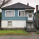 Property Photo: 2118 32ND AVE E in Vancouver