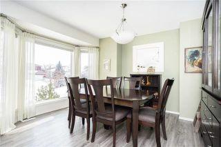 Photo 8: 7 Drake Boulevard in Winnipeg: Windsor Park Residential for sale (2G)  : MLS®# 1905737