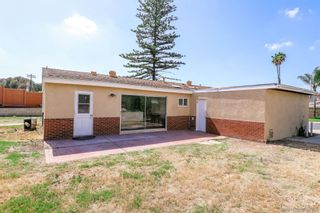 Photo 3: DEL CERRO House for sale : 3 bedrooms : 5355 Fontaine St in San Diego