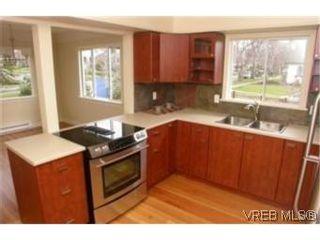 Photo 3:  in VICTORIA: Vi Fairfield West Half Duplex for sale (Victoria)  : MLS®# 457903