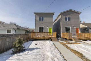 Photo 49: 10829 109 Street in Edmonton: Zone 08 House for sale : MLS®# E4231302