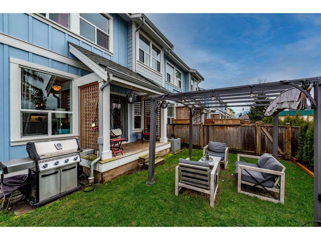 Photo 37: Photos: 16 44849 ANGLERS Boulevard in Chilliwack: Vedder S Watson-Promontory Townhouse for sale (Sardis)  : MLS®# R2536060