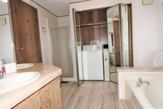 """Photo 9: 61 3300 HORN Street in Abbotsford: Central Abbotsford Manufactured Home for sale in """"Georgian Park"""" : MLS®# R2519380"""