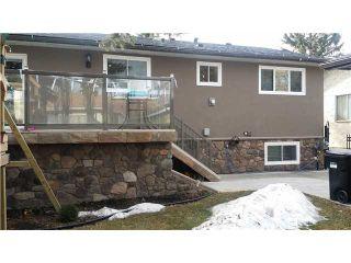 Photo 17: 1840 LYSANDER Crescent SE in Calgary: Lynnwood_Riverglen Residential Detached Single Family for sale : MLS®# C3650001