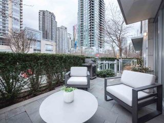 """Photo 18: 1510 HOMER Mews in Vancouver: Yaletown Townhouse for sale in """"THE ERICKSON"""" (Vancouver West)  : MLS®# R2334028"""
