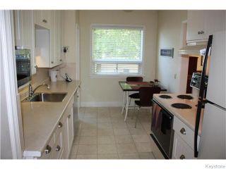 Photo 6: 217 Linwood Street in Winnipeg: Deer Lodge Residential for sale (5E)  : MLS®# 1620593