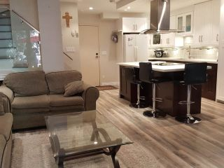 Photo 1: 121 1040 KING ALBERT Avenue in Coquitlam: Central Coquitlam Condo for sale : MLS®# R2391535