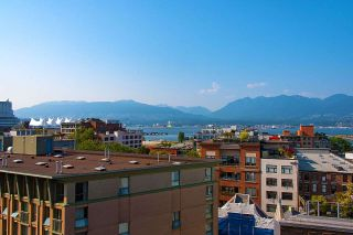 """Photo 3: 710 22 E CORDOVA Street in Vancouver: Downtown VE Condo for sale in """"VAN - HORNE"""" (Vancouver East)  : MLS®# R2444041"""