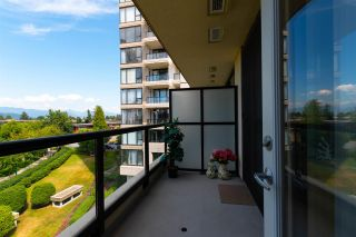"""Photo 8: 512 7063 HALL Avenue in Burnaby: Highgate Condo for sale in """"EMERSON"""" (Burnaby South)  : MLS®# R2292844"""