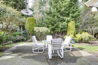 Photo 26: 29 RAVINE Drive in Port Moody: Heritage Mountain House for sale : MLS®# R2552820