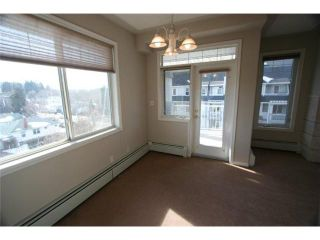 Photo 9: 404 2419 ERLTON Road SW in CALGARY: Erlton Condo for sale (Calgary)  : MLS®# C3464870