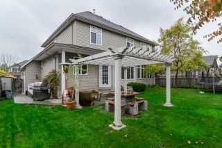 Photo 18: 2864 SHUTTLE STREET in Abbotsford: House for sale : MLS®# R2006617