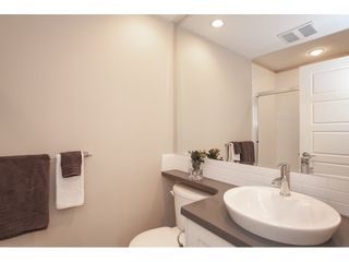 """Photo 14: 41 20966 77A Avenue in Langley: Willoughby Heights Townhouse for sale in """"Natures Walk"""" : MLS®# R2383314"""