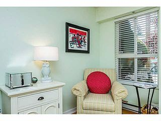 Photo 13: 101 3278 HEATHER Street in Vancouver: Cambie Condo for sale (Vancouver West)  : MLS®# V1136487