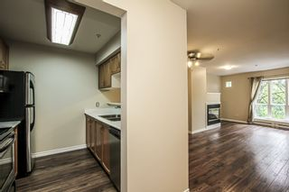 Photo 2: 208 2435 WELCHER Avenue in Port Coquitlam: Central Pt Coquitlam Condo for sale : MLS®# R2404602