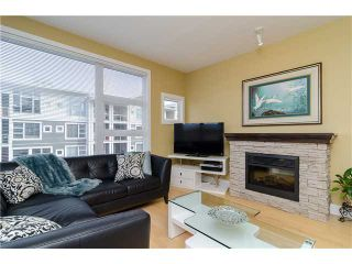 """Photo 6: 313 4500 WESTWATER Drive in Richmond: Steveston South Condo for sale in """"COPPER SKY WEST/STEVESTON SOUTH"""" : MLS®# V1065529"""