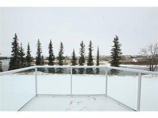 Photo 28: 191 CRAWFORD Drive: Cochrane Condo for sale : MLS®# C4103820