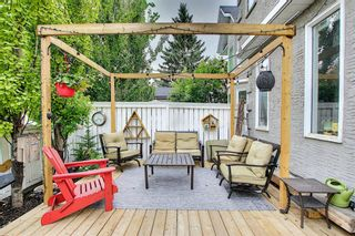 Photo 2: 3514B 14A Street SW in Calgary: Altadore Row/Townhouse for sale : MLS®# A1140056