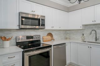 Photo 10: 408 1148 WESTWOOD Street in Coquitlam: North Coquitlam Condo for sale : MLS®# R2193406