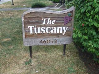 """Photo 11: 102 46053 CHILLIWACK CENTRAL Road in Chilliwack: Chilliwack E Young-Yale Condo for sale in """"THE TUSCANY"""" : MLS®# R2100567"""