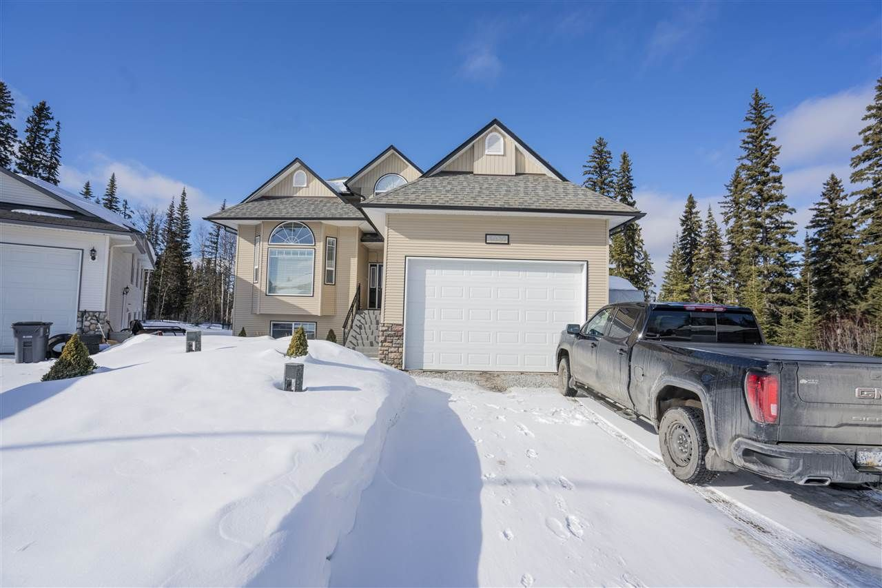 Main Photo: 6030 AMAR Court in Prince George: Hart Highlands House for sale (PG City North (Zone 73))  : MLS®# R2439133