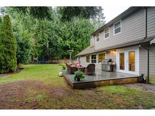 """Photo 32: 12545 OCEAN FOREST Place in Surrey: Crescent Bch Ocean Pk. House for sale in """"OCEAN CLIFF ESTATES"""" (South Surrey White Rock)  : MLS®# R2527038"""