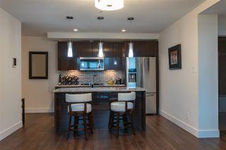 Photo 4: 301 11969 JASPER Avenue in Edmonton: Zone 12 Condo for sale : MLS®# E4218489